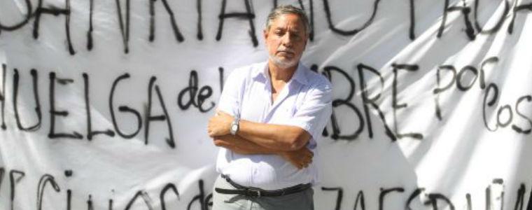 Alcalde San Fernando Henares