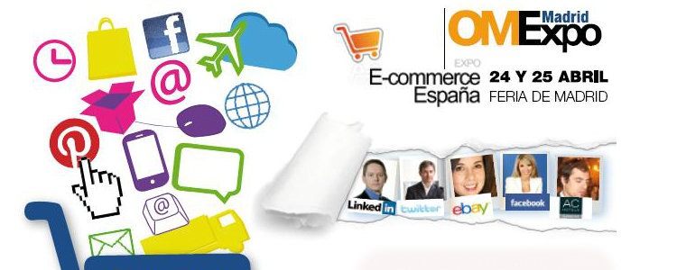 EXPO E-Commerce 2013