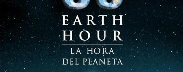 """Campaña """"La Hora del Planeta"""" de WWF"""
