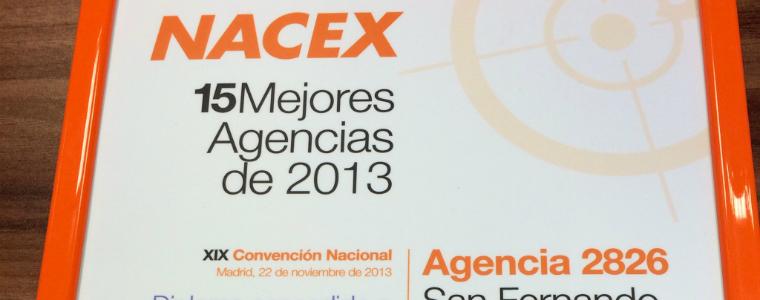 Premios Nacex