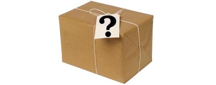 Caja sorpresas