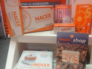 envases nacex
