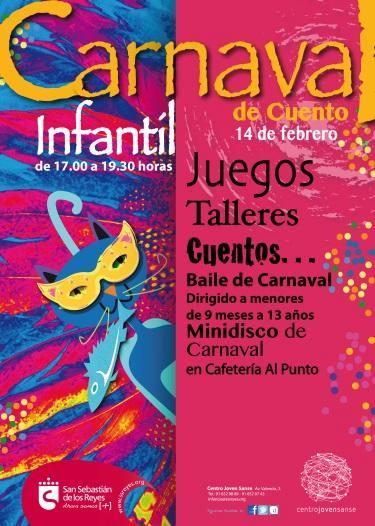 cartel-carnaval-san-sebastian-reyes-2015