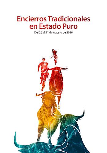"""""""Conceptual"""", de Rubén Lucas García (Encierros de Sanse 2016)"""