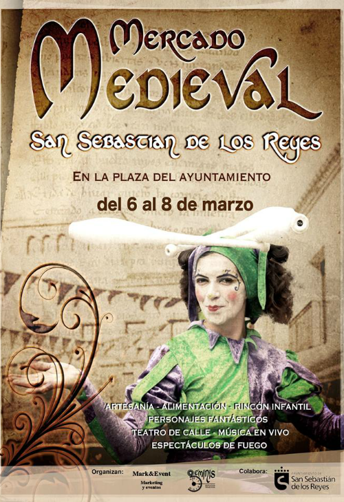cartel-mercado-medieval-san-sebastian-reyes-2015
