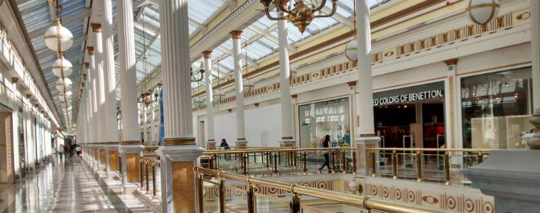 centro-comercial-san-sebastian-reyes-entregas-grandes-superficies-nacex-madrid