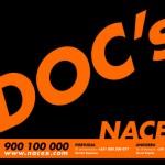 Nacex Docs, porfolio de 25x35cm