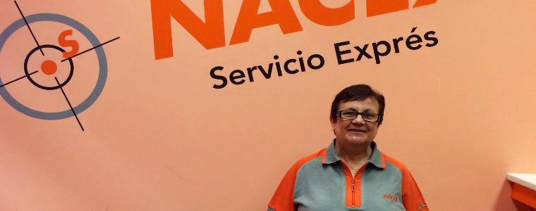 empleada-cumpleanos-liberacion2000-nacex-2014