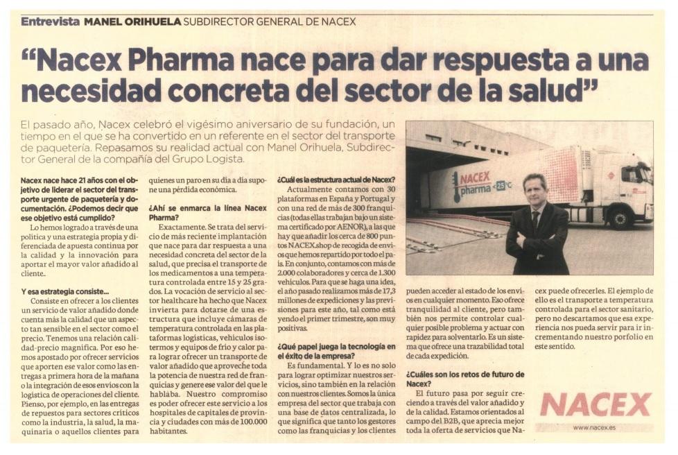 entrevista-manel-orihuela-nacex-nacex-pharma-diario-cincodias