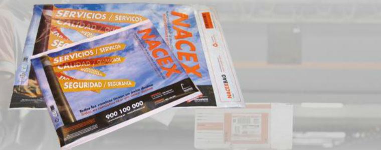Envases Liberación 2000/Nacex