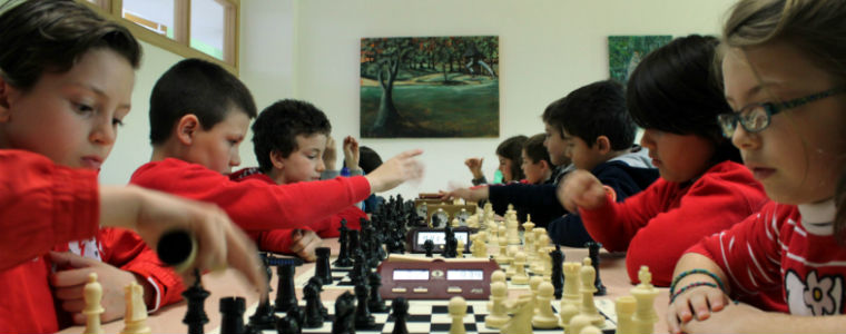 Club Ajedrez San Fernando Henares
