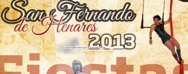 Fiestas de San Fernando de Henares 2013