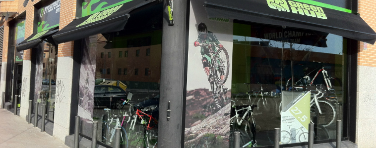green_hub_bikes