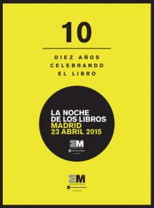 la-noche-de-los-libros-madrid-2015-programa-actividades