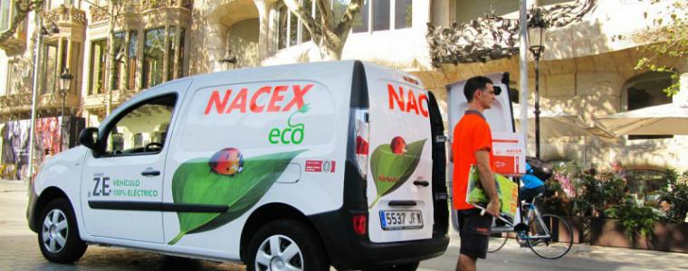 nacex-reparto-sostenible-furgoneta-electrica-barcelona-2016