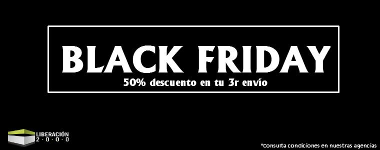 oferta-black-friday-50-descuento-tercer-envio-transporte