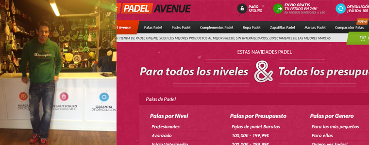 padelavenue