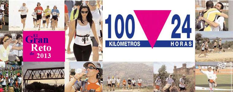 100 km en 24 h