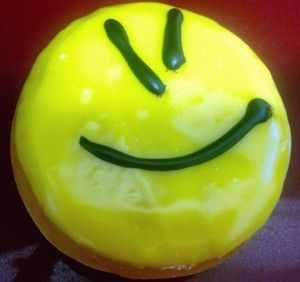 sonrisa donuts